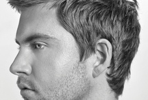 Men's Haircuts / Ideas for Men's Styles During Consultations