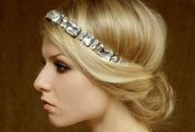 Bridal and Formal Styles