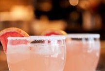 Drinks / by Stephanie Marquez
