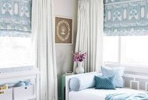 GIRL BEDROOM IDEAS / A collection of our favorite girl bedroom ideas! Grab tips and tricks to create your dream girl bedroom! Curated by Rebekah Dempsey of A Blissful Nest. https://ablissfulnest.com