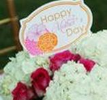MOTHERS DAY IDEAS / Easy Mothers Day ideas to create a memorable day for mom found via Rebekah Dempsey at https://ablissfulnest.com.