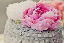 Jennifer Sampou's Studio Stash - Berry Frost / Design inspiration for Jennifer Sampou's upcoming fabric line, Studio Stash.