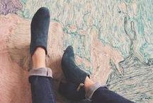 shoes. sandals. boots