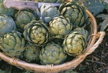 .groenten.groeien. / by Isis St