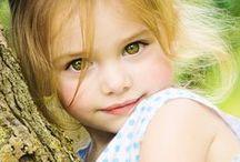 children, beautiful children