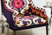 furniture / by Tara Lancaster