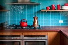 Lilly kitchen / by Tara Lancaster