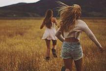 Sister or Best Friend Photos / by Shawna Gott