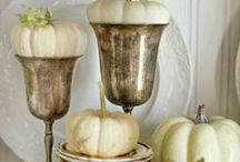 FALL DECOR, RECIPES, CRAFTS & PARTIES / Get THE BEST ideas on Fall Decor, Recipes, Crafts and Parties from the A Blissful Nest contributor team!