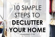 DESIGN TIPS BY A BLISSFUL NEST / Get designer tips from A Blissful Nest on home decorating, interior design, DIY tutorials, entertaining tips and more! Check out http://ablissfulnest.com for even more ideas.  / by REBEKAH DEMPSEY   A BLISSFUL NEST