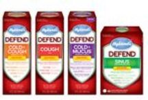 Hyland's Defend Products / Fight cold symptoms with Hyland's Defend Products! Hyland's Defend keeps action mom's going!   http://www.hylands.com/DEFENDmoms/ / by Hyland's, Inc.