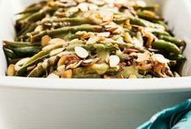Suggestive Sides veggies/rice/beans