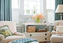 Home Decor / by Gina Clifton