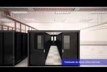 Madrid Data Center Videos / by Interxion España Data Center