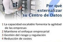 CIO & Datacenter / by Interxion España Data Center