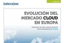 Cloud Computing / by Interxion España Data Center