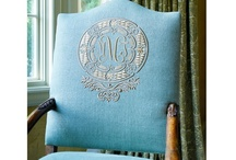 Monogram Love / by Blanche and Kate Design