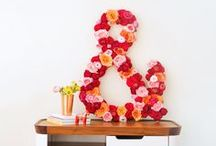 DIY Flower Ideas / by Flower Muse