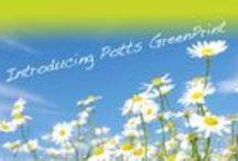 Potts GreenPrint