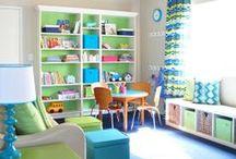 kid room ideas!