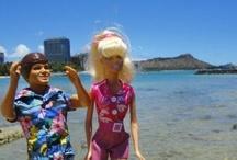 Toy Story Hawaiian Adventure / by Alysse Bryson