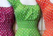 Ompelu / sewing