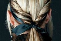 Beautiful Hair....