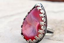 Jewelry/Accessories / by Ronda Reyna