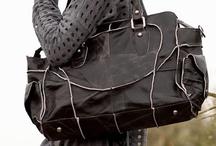 Bag lady  / by Alysse Bryson