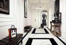 Entryways / Home foyer and entry ways ideas / by Stephanie White | Two Zero One