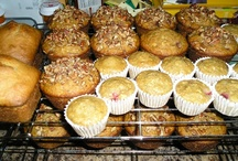 Heap'in on the Healthy Muffins & Mini Loaves