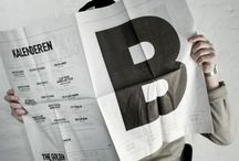 Newspaper / by Javier Cancino
