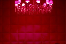 Shades of Red Party / by Daily Dose Of Creativity