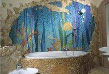 Mosaiikki / mosaic