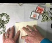 Videos / Tricks and tips for using  Stampin' Up! products.