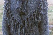 Neulottavia / to knit