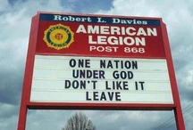 America Are You Sleeping?