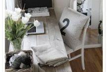 Kotitoimisto / home office
