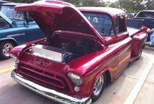 Hot Wheels for Hubster..Trucks