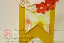 Stampin' Up! Occasions Catalog 2014 / Stamping' Up! Occasions Catalog 2014