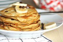 Pancake loveliness