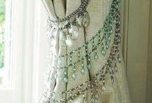 Curtain / verhot