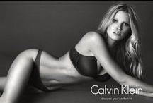 Calvin Klein / by Javier Cancino