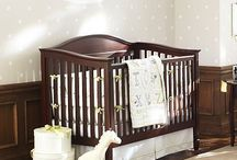 Nursery Ideas / by Sarah Hayes