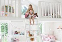 Lastenhuone / kids room