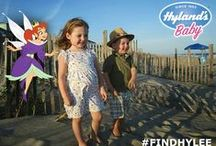 Find Hylee / Did you hear? Hylee the Hyland's tooth fairy is missing and we need you help!  / by Hyland's, Inc.