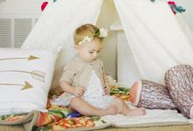 Ideas for Your Baby / Fresh baby style, nursery decor, birth announcements, baby shower gifts