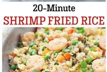 Dynamic Dinners Under 30 Minutes
