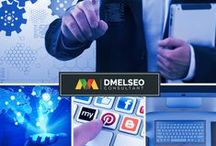 DMELSEO - SEO & Web Design / SEO Ireland and web design Dublin are flourishing at the moment and we provide our customers with the most effective search engine optimisation.