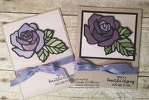 Stampin' Up Occasions 2016